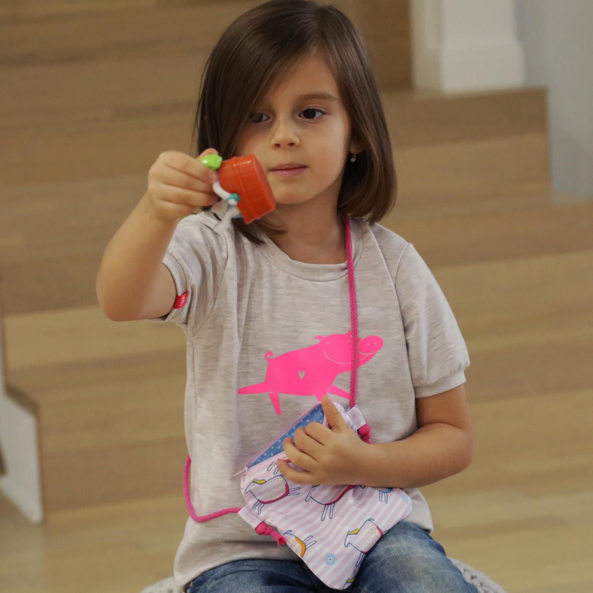 detska kabelka Alydesign