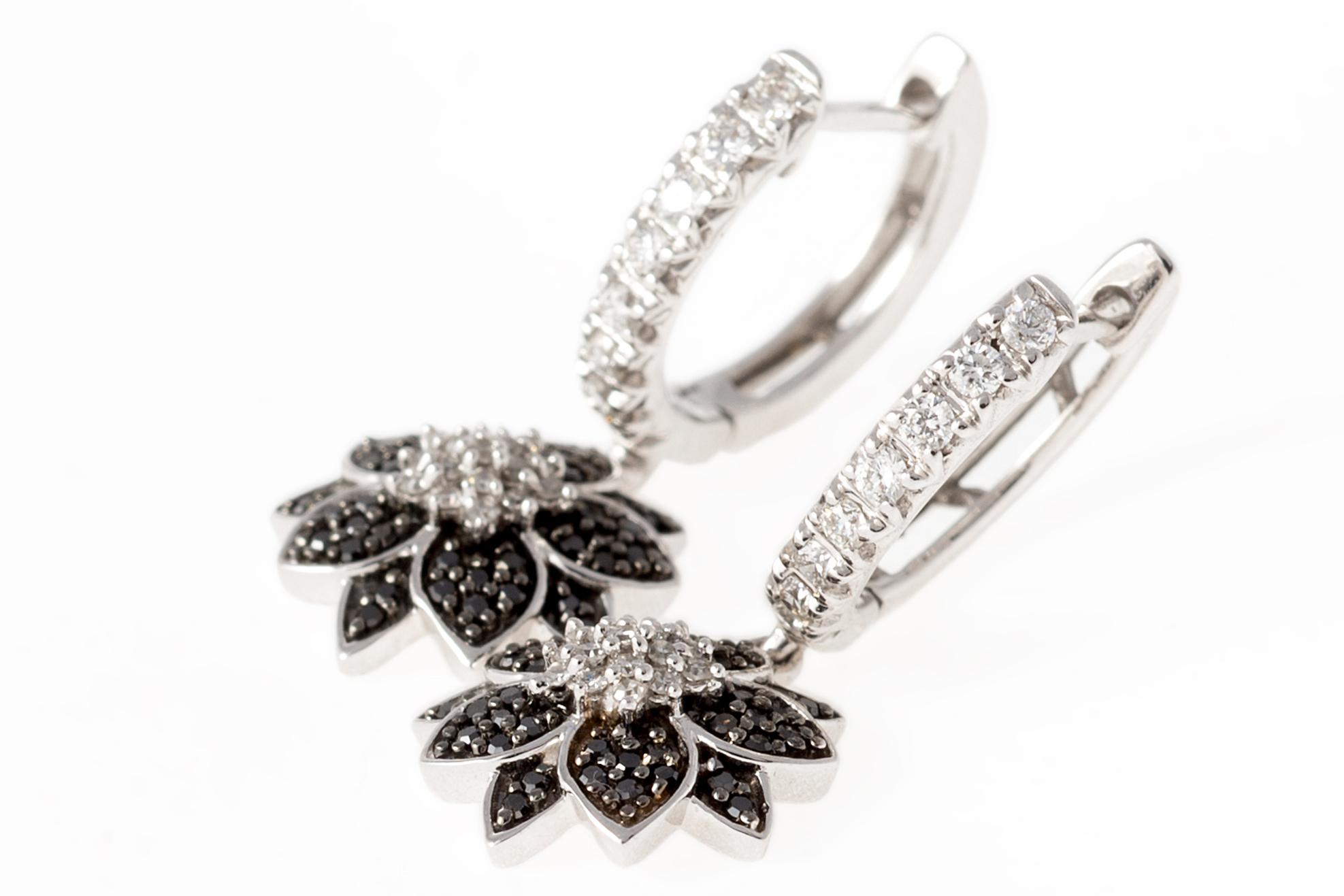 černé diamanty