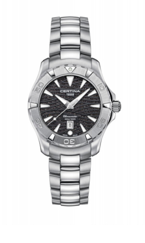DS ACTION LADY CHRONOMETER