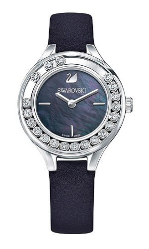 LOVELY CRYSTALS MINI WATCH