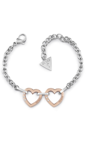 náramek Hearted Chain