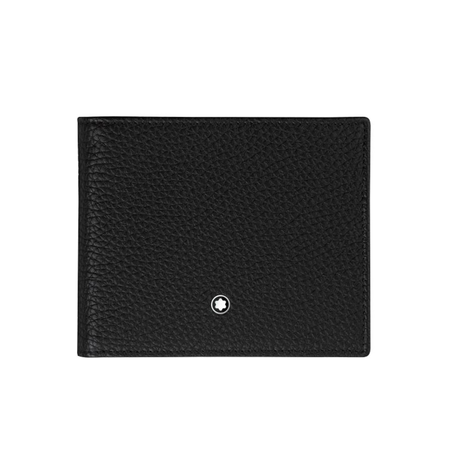 Montblanc kožená peněženka
