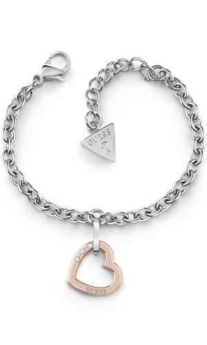náramek Hearted Chain
