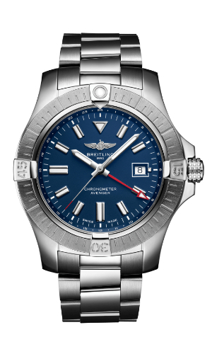 Avanger Automatic GMT 45