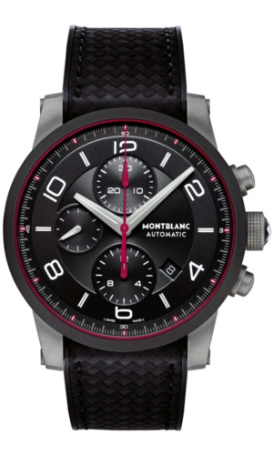 TIME WALKER URBAN SPEED CHRONOGRAPH