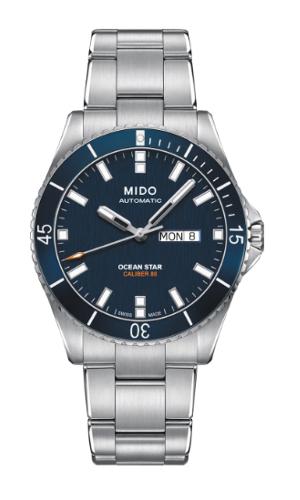 OCEANSTAR 200
