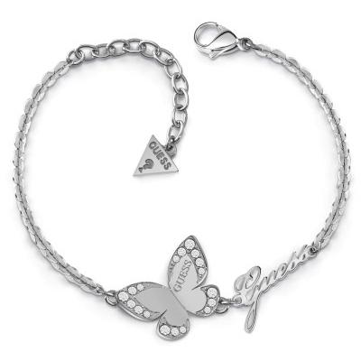 náramek Love Butterfly