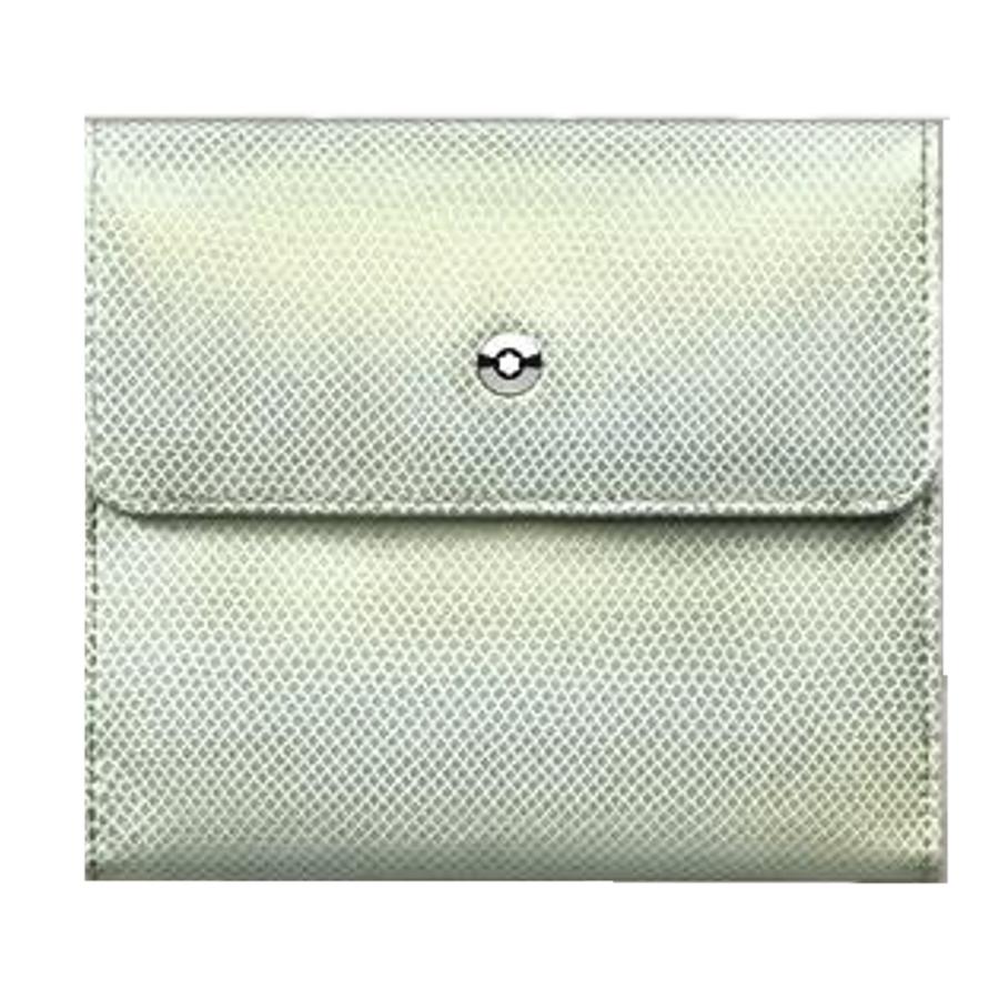 Montblanc kožená dámská peněženka