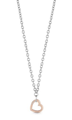 náhrdelník Hearted Chain