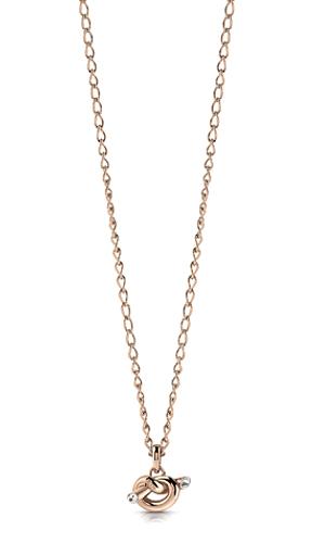 náhrdelník Guess Knot