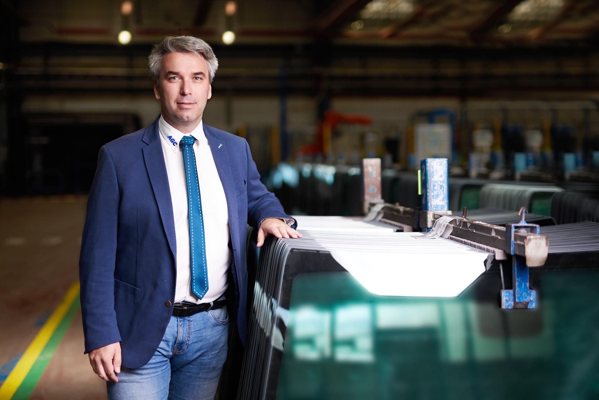 AGC Automotive Czech