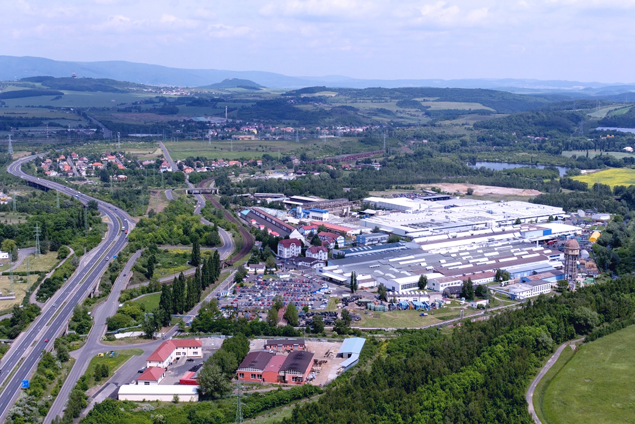 AGC Automotive Czech