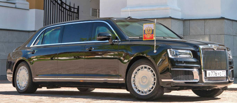 V chudeřické AGC Automotive vyrábějí skla pro prezidentské limuzíny