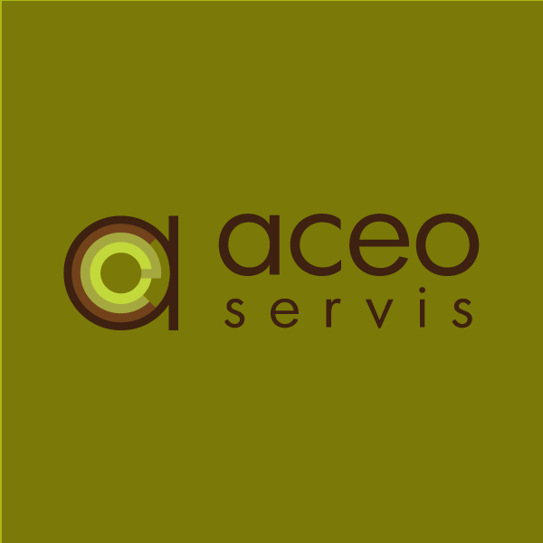 Reference Print & Corporate Identity Aceo servis