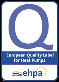 EHPA - značka kvality tepelných čerpadel
