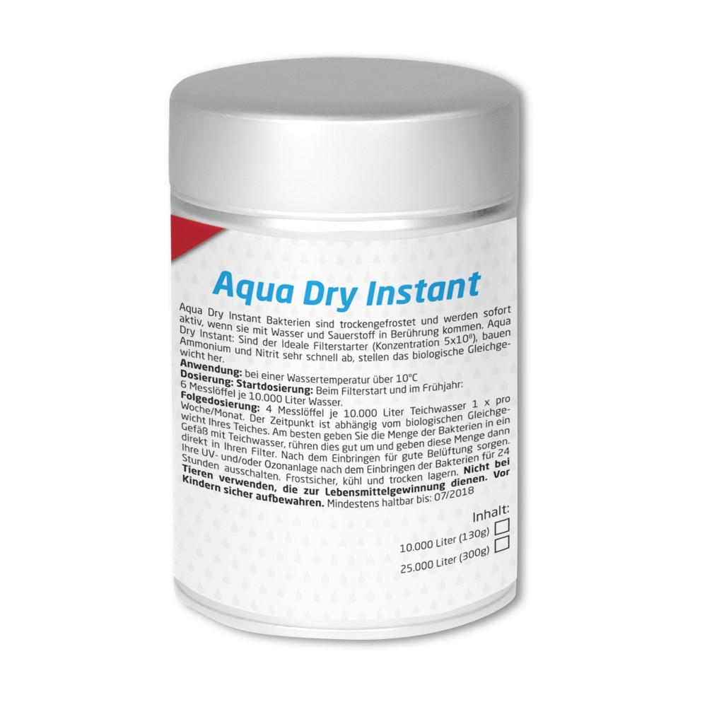 Aqua Dry Instant 300g/25 000 L