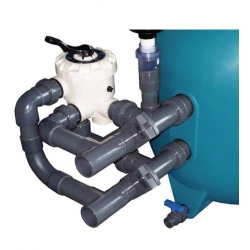 Aquaforte Bypass pro EconoBead® 60/100/140 (63 mm x 2