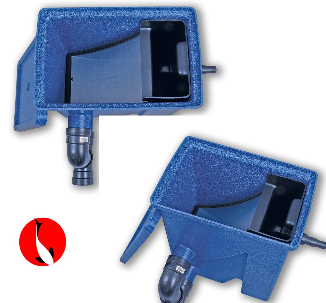 AquaForte Compact Sieve