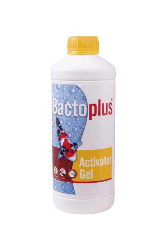 Bactoplus Activator GEL 1L (20 000L)