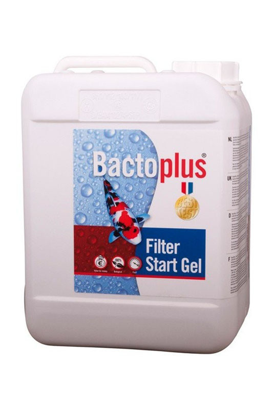 BACTOPLUS GEL 2,5L (50 000L)