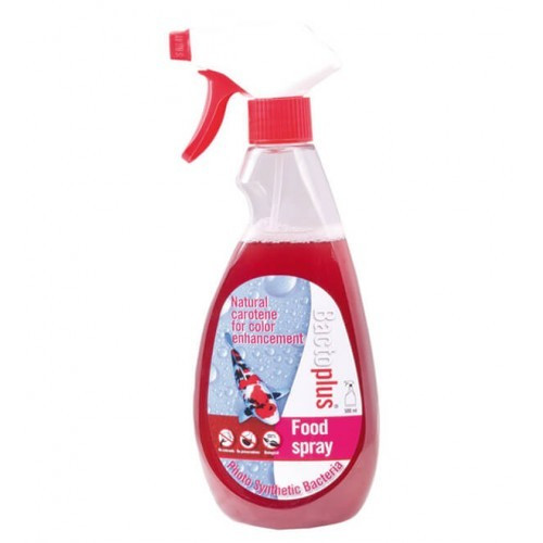 Bactoplus PSB Food spray 500ML