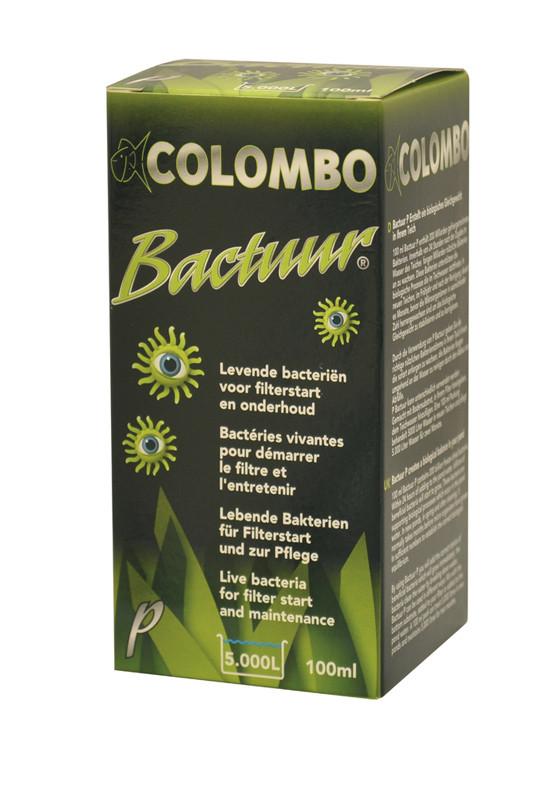 Colombo Bactuur P 100ml (5000L)