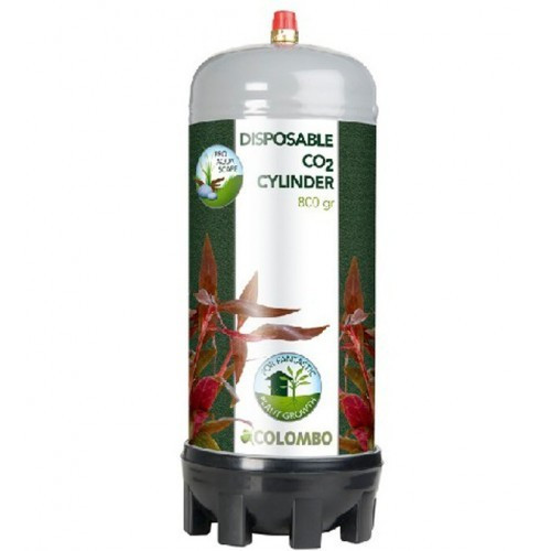 Colombo CO2 advance náplň 800g