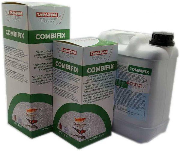 Combifix 2,5 l