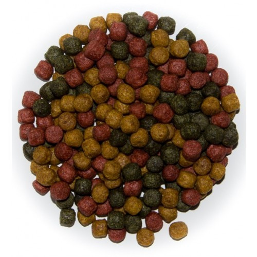 Coppens Koi food Allround Mix 3 mm 15 kg