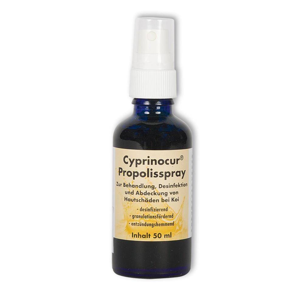 Cyprinocur Propolis  50ml