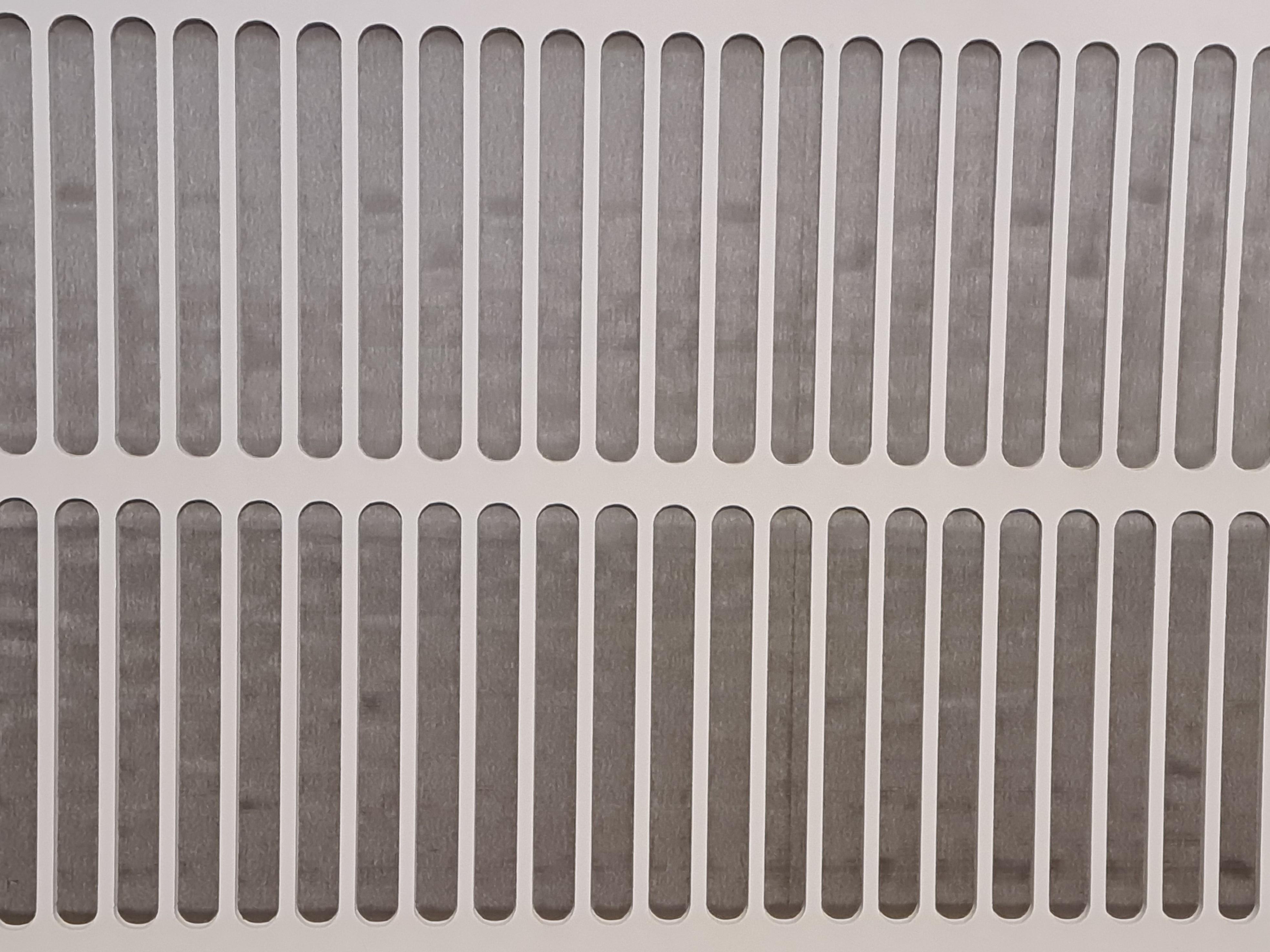 Filtrační síto pro bubnové filtry - Univerzální 120x40 cm