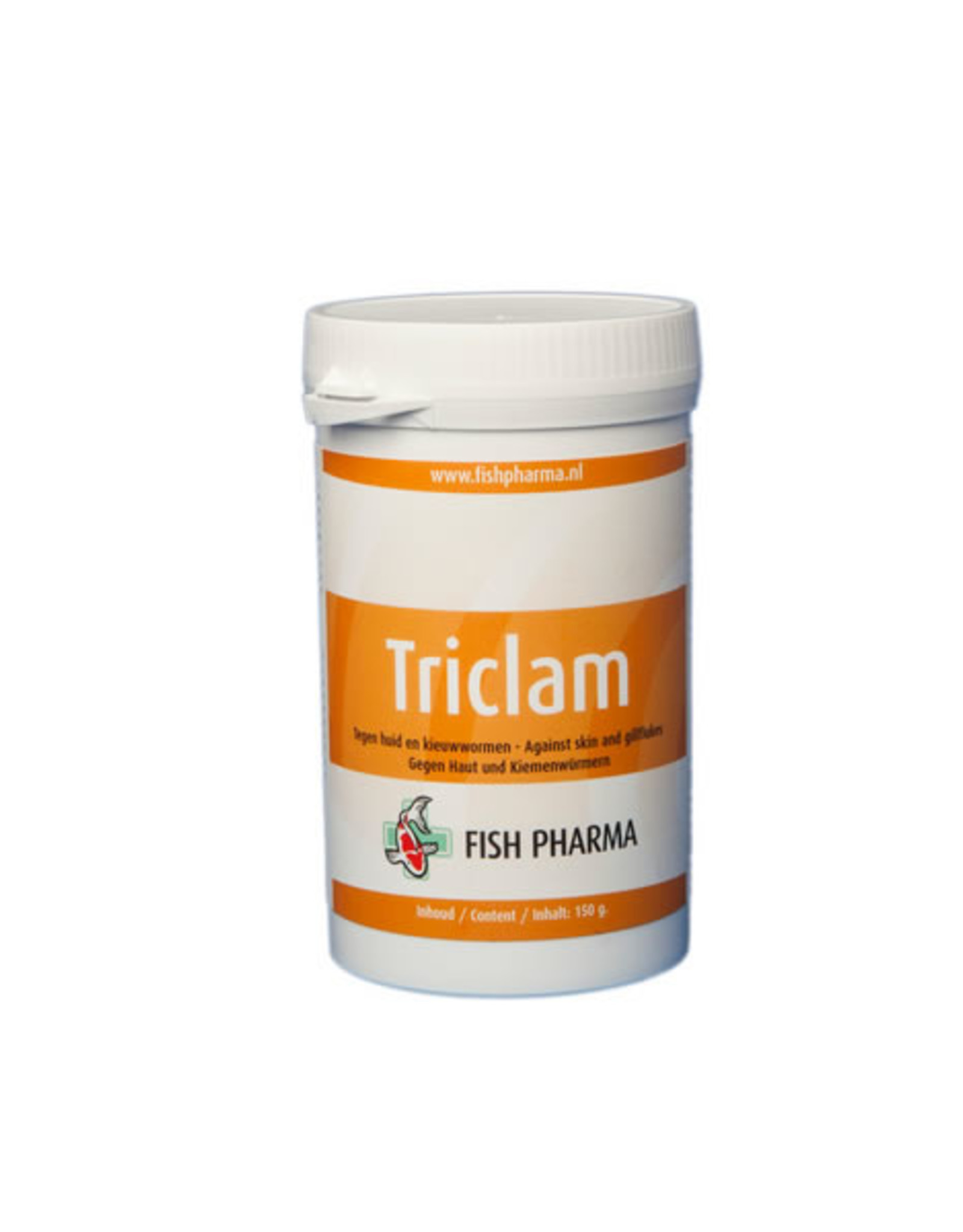 Fish pharma Triclam 150g