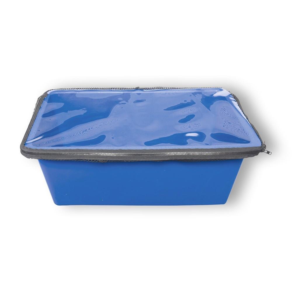 Fóliový potah na vanu, obdélníkový, 65 cm se zipem