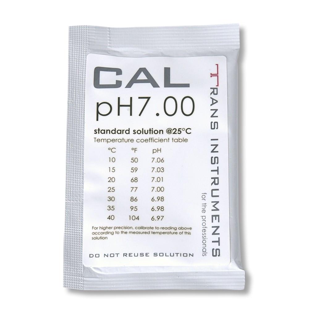 Kalibrační roztok pH 7,00