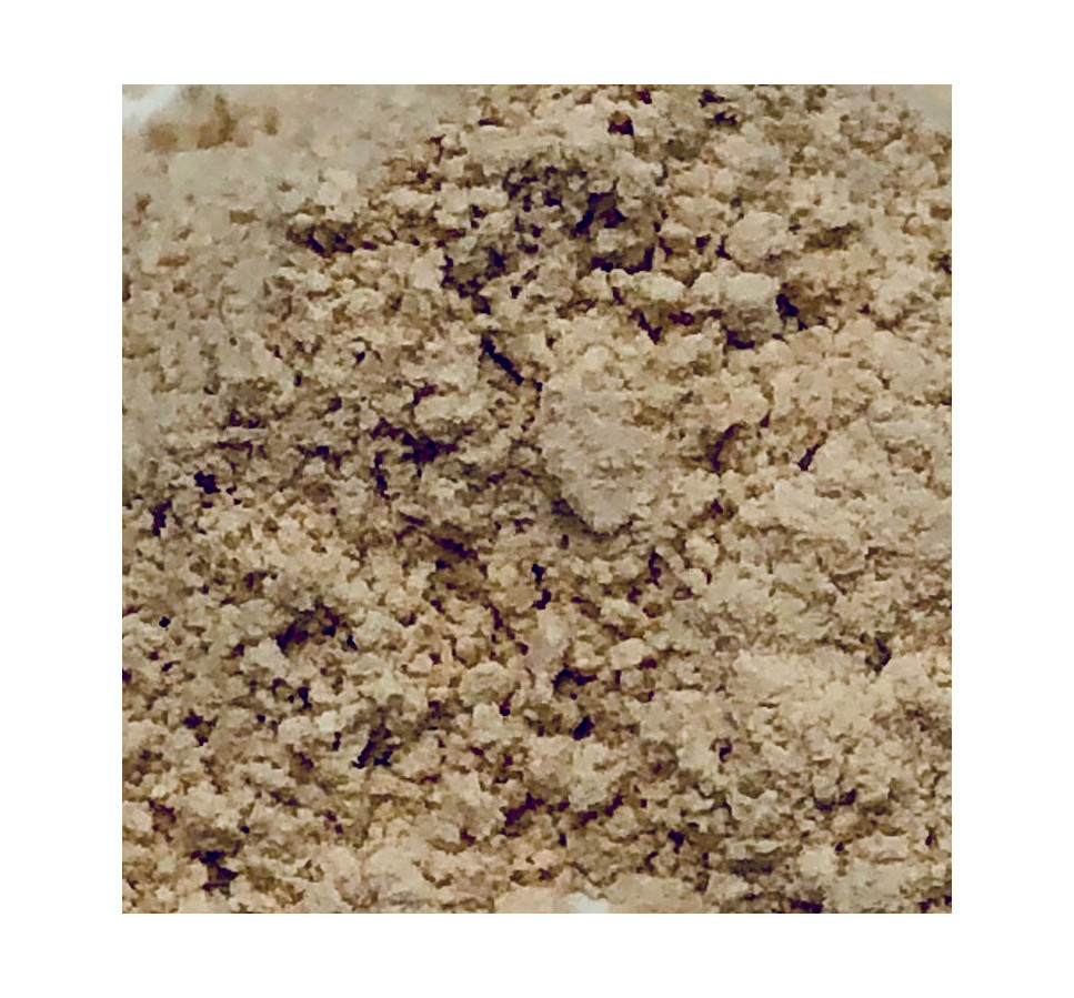 Montmorillonit Koistahl 1 kg