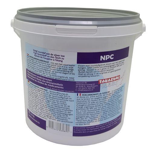 NPC 2,0 kg