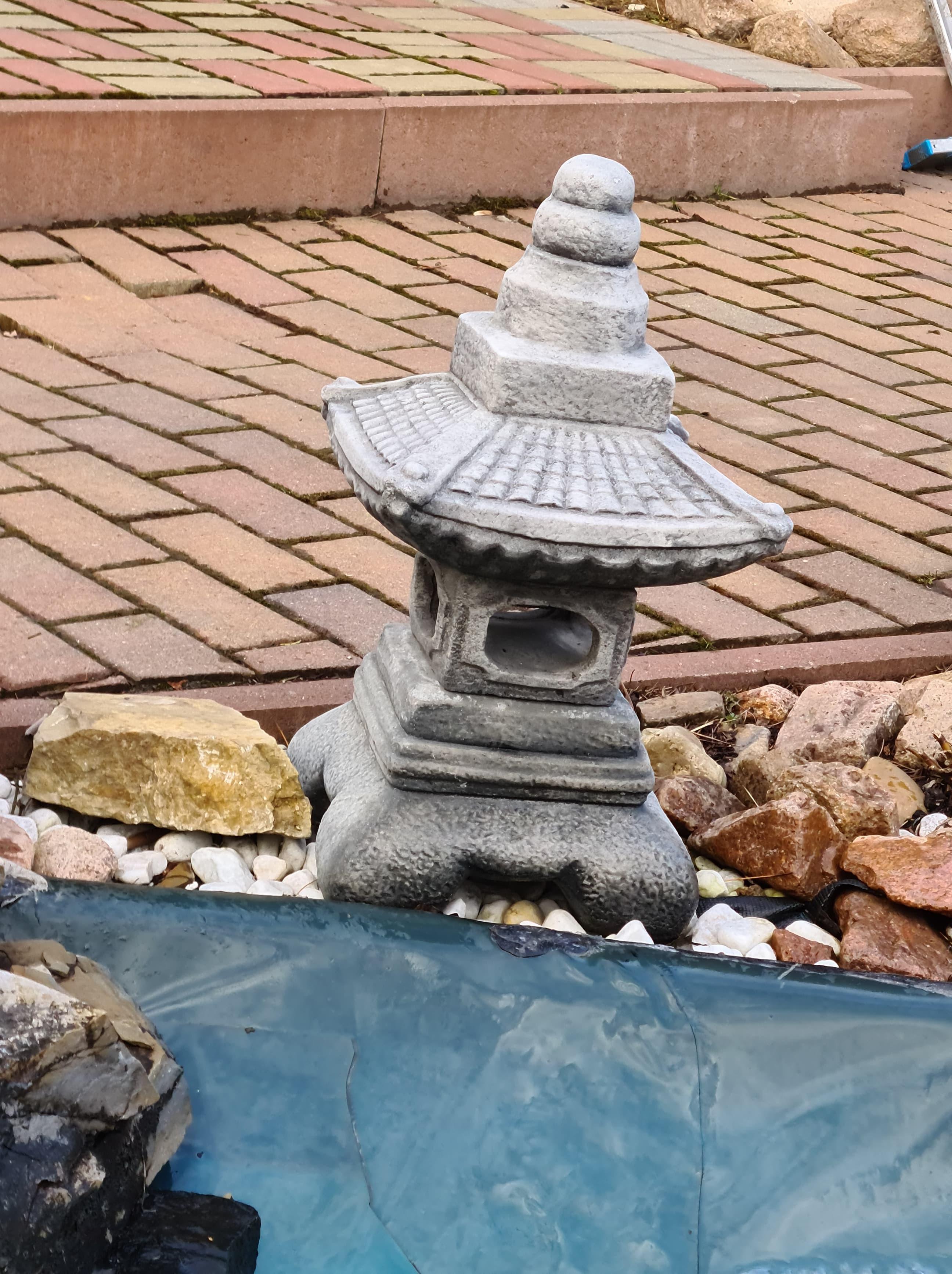Pagoda malá 1 patrová