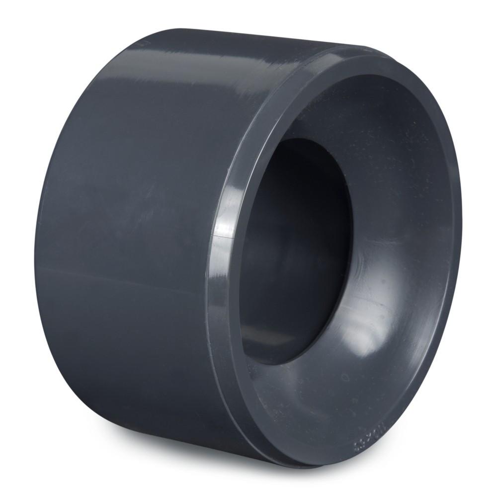 PVC redukční kroužek 50x25mm
