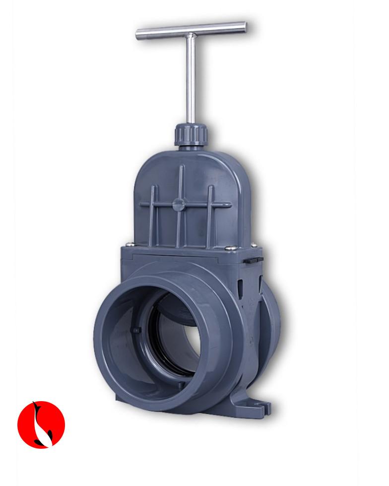 PVC šoupátko VDL 90mm