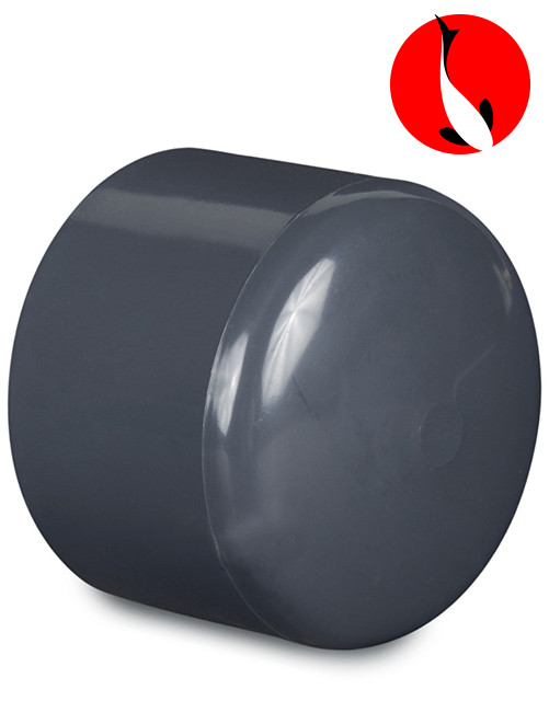 PVC Zátka 75mm