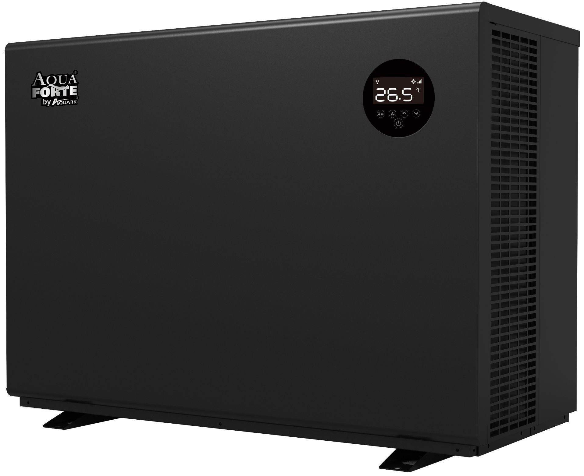 Teplo Aquaforte Mr.Silence 28 kW (400 V)