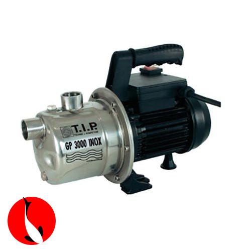 T.I.P GP 3000 Inox oplachové čerpadlo