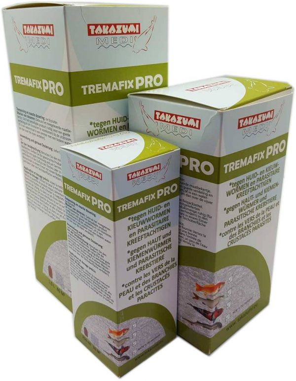 Tremafix Pro 0,5 l