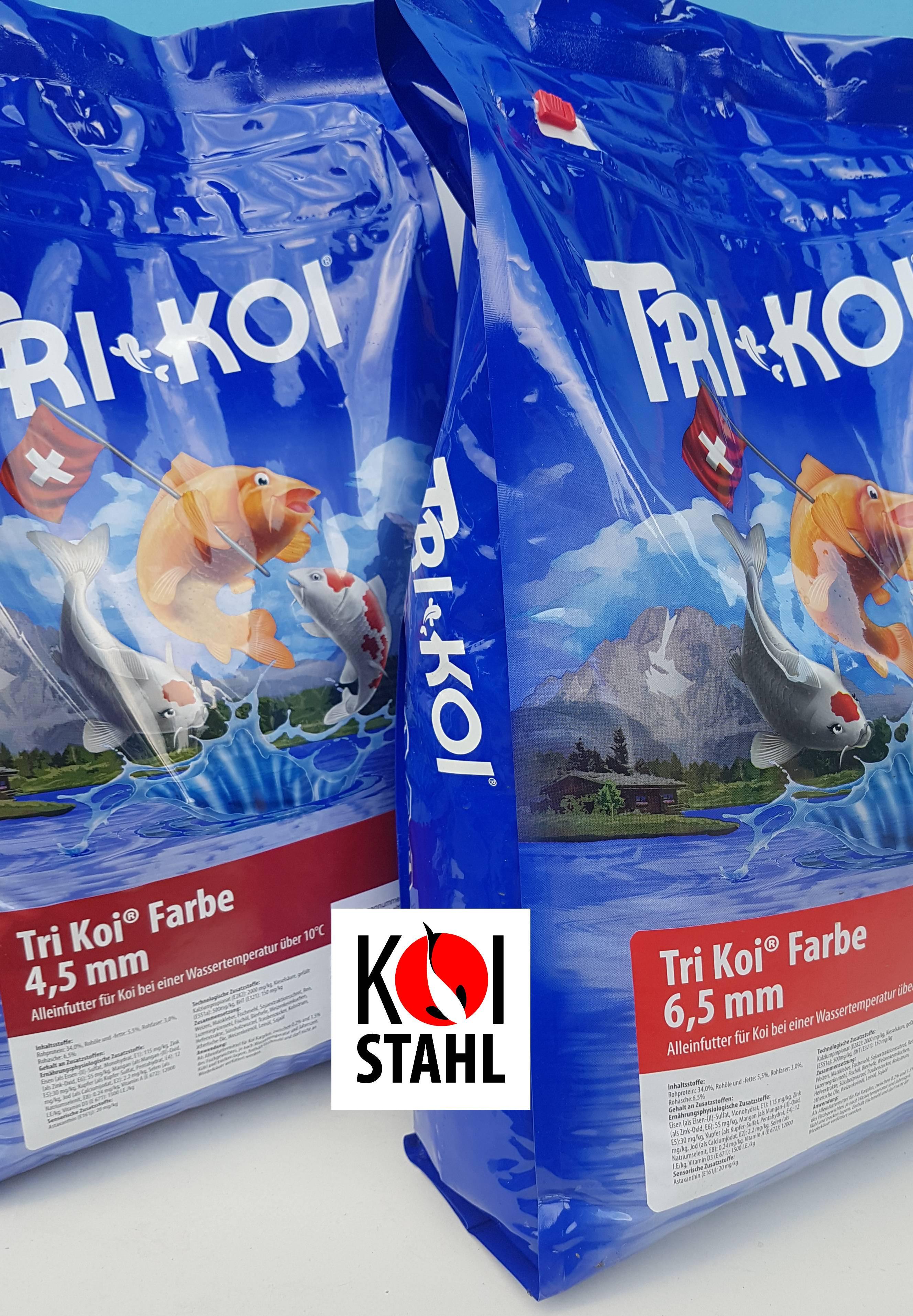 TriKoi  farbe 4,5mm/5kg