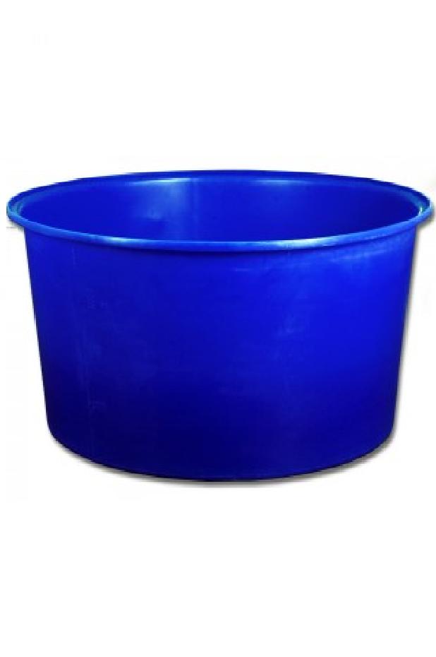 Vana modrá XL 125x110x73cm 800l