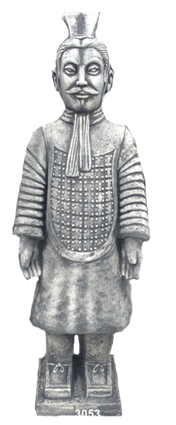 Voják terakotové armády velký
