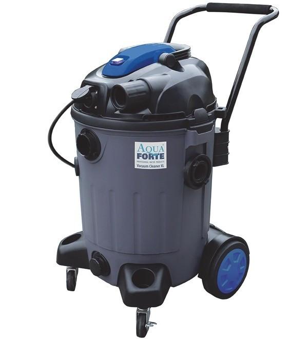 Vysavač AquaForte XL (vč. Teleskopické rukojeti a sacího potrubí)