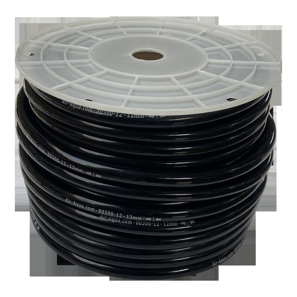 Vzduchová hadice - klesající 12mm/ 1m
