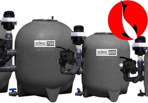 XClear Beadfilter 750