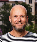 Michal Šperling z korenovky.cz